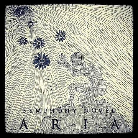#SymphonyNovel