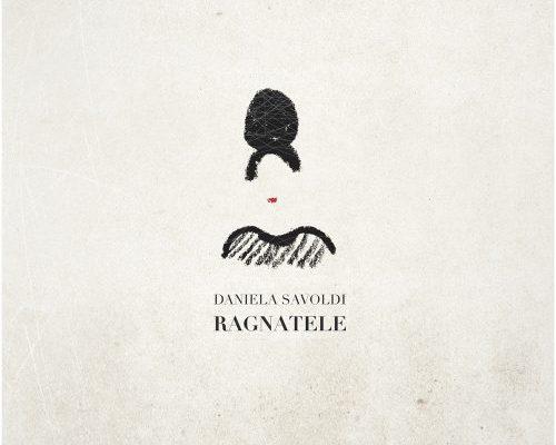 Daniela Savoldi - Ragnatele (2019; 12/15)